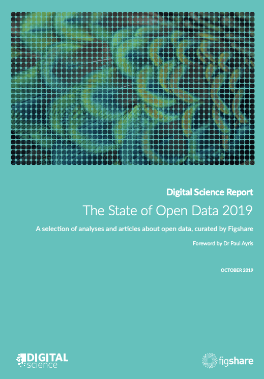 The State of Open Data 2019